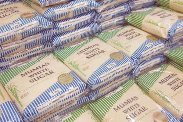 Mumias Sugar