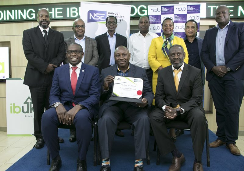 Nile Capital swims into NSE Ibuka accelerator program