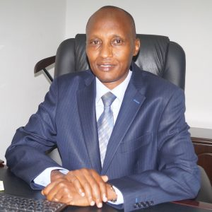 KRA Commissioner for Legal Services & Board Coordination Paul Matuku. He says that The court has allowed KRA to collect Withholding Taxes from shipping lines on container demurrage charges. www.businesstoday.co.ke