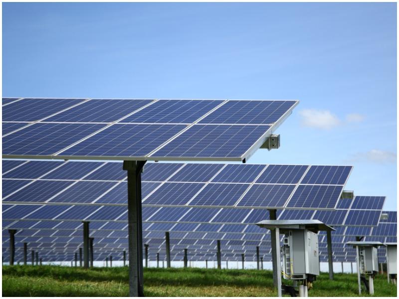 Unilever Tea Kenya CrossBoundary solar power plant