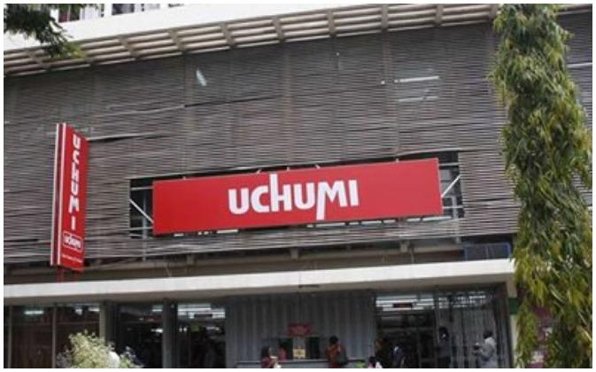 Uchumi NSE