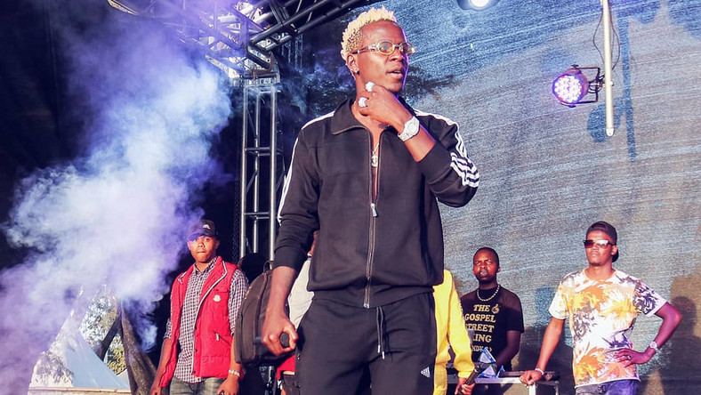 Rivalry costs Willy Paul, Bahati Groove Awards nominations