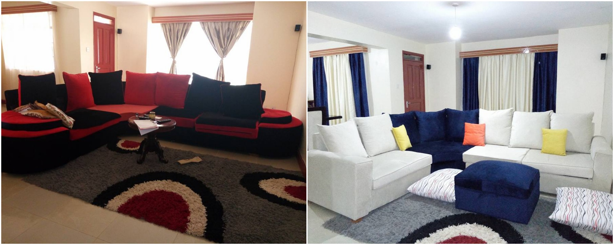 Self Taught Interior Designer With A Magic Touch Business Today Kenya