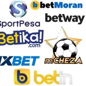 Ever since the government crackdown on betting firms, only a handful firms have been operational. www.businesstoday.co.ke