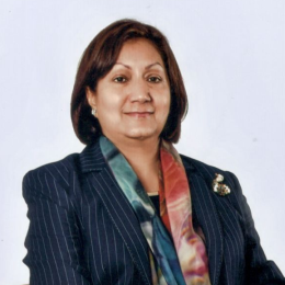 Surinder Kapila