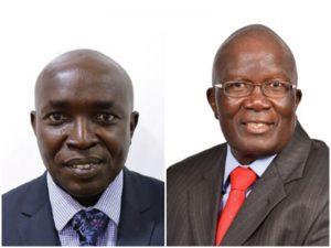 BAT Kenya directors