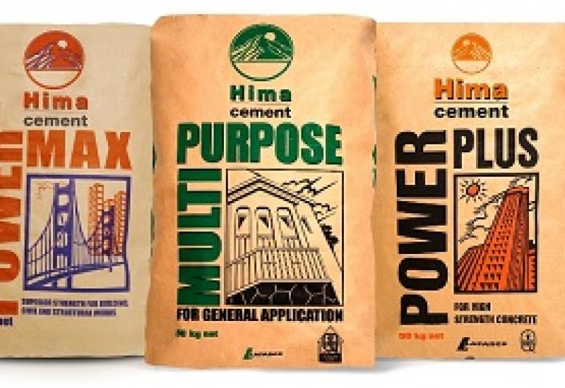 Hima Cement Bamuri Cement