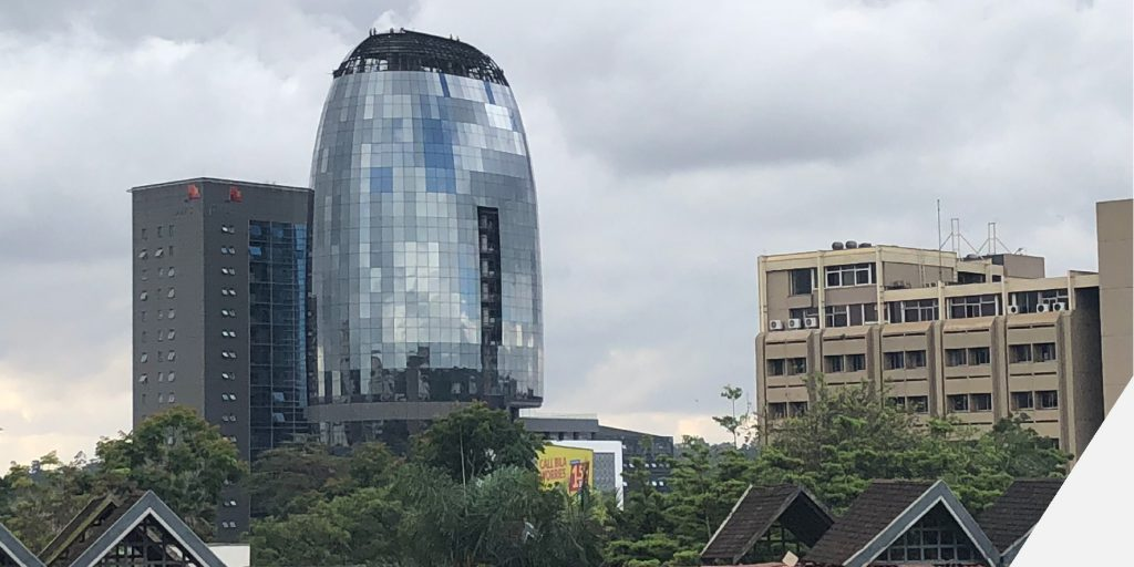 View of a section of Westlands, Nairobi. The area recorded the highest average rental yields for MUDs in Nairobi in 2020 according to a report by Cytonn.