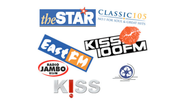 Radio Africa Group