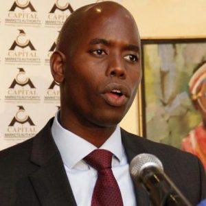 CMA CEO Paul Muthaura www.businesstoday.co.ke