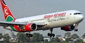 Kenya Airways (KQ) being probed by the Directorate of Criminal Investigations (DCI) over the tenders and procurement processes. www.businesstoday.co.ke