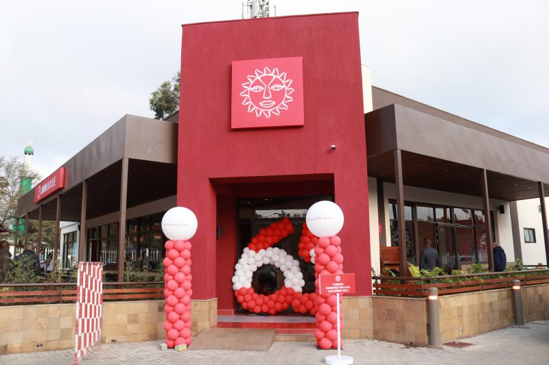 Java House opens 65th branch in Mbagathi - Business Today Kenya