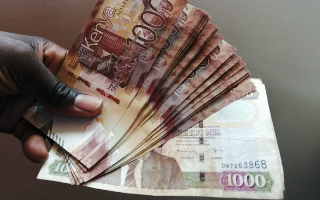 The new Kenyan currency that is in circulation since June 1, 2019. The old notes are only valid until 30th September. www.businesstoday.co.ke