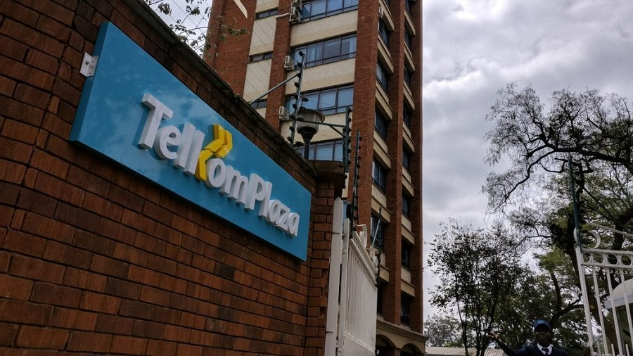 Telkom and Airtel to merge www.businesstoday.co.ke