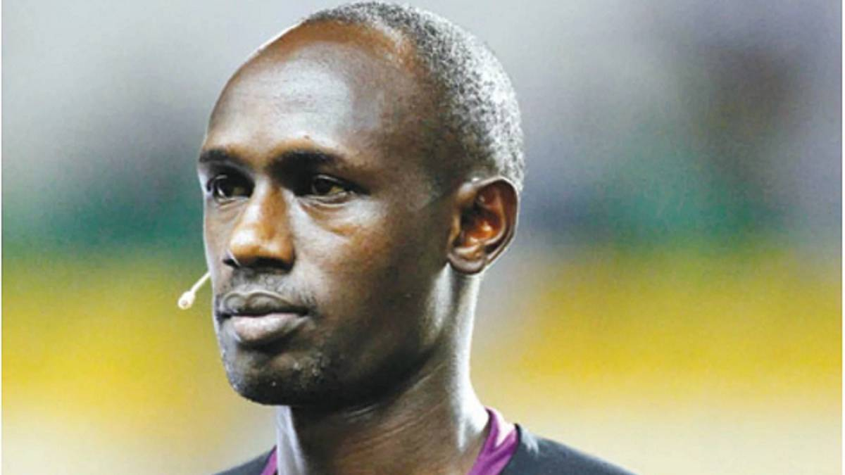 Kenyan referee who was banned for life because of match fixing. While Asia's percentage of suspicious matches has decreased, Africa's has increased from 0.08 to 0.26. www.businesstoday.co.ke