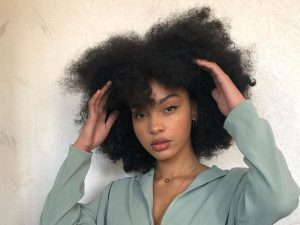 Natural hair is quite difficult  to maintain and requires time, dedication and a lot of expensive products for use. www.businesstoday.co.ke