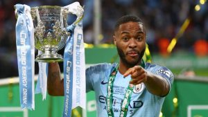 Manchester City are the reigning Carabao champions www.businesstoday.co.ke