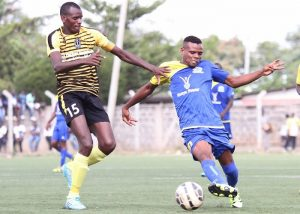 Coast Stima plays Wazito FC www.businesstoday.co.ke