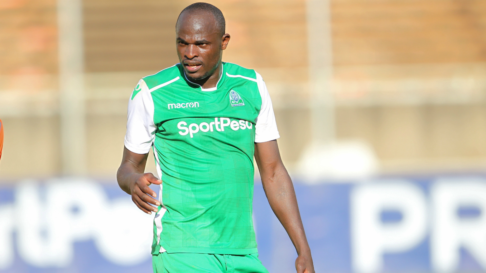 Kenyan footballer Dennis Oliech. Gor Mahia terminated his contract over issues of indiscipline and misconduct. www.businesstoday.co.ke