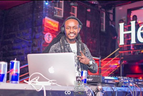 Mr. Nicholas Mugo popularly known as DJ Moh Spice was arrested on Wednesday night following a public outcry by Kenyans on social media. www.businesstoday.co.ke