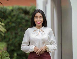 NTV Swahili anchor Doreen Gatwiri could earn Sh3 million from an assault case against Mwingi Central MP Gideon Mulyungi www.businesstoday.co.ke