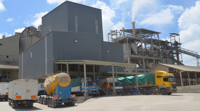 East African Portland Cement EAPCC Company www.businesstoday.co.ke
