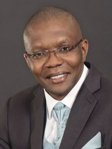 Francis Menya, the CHief Operating Officer (COO) of Real People Kenya which has extended the maturity dates of its three-year and five-year bonds www.businesstoday.co.ke
