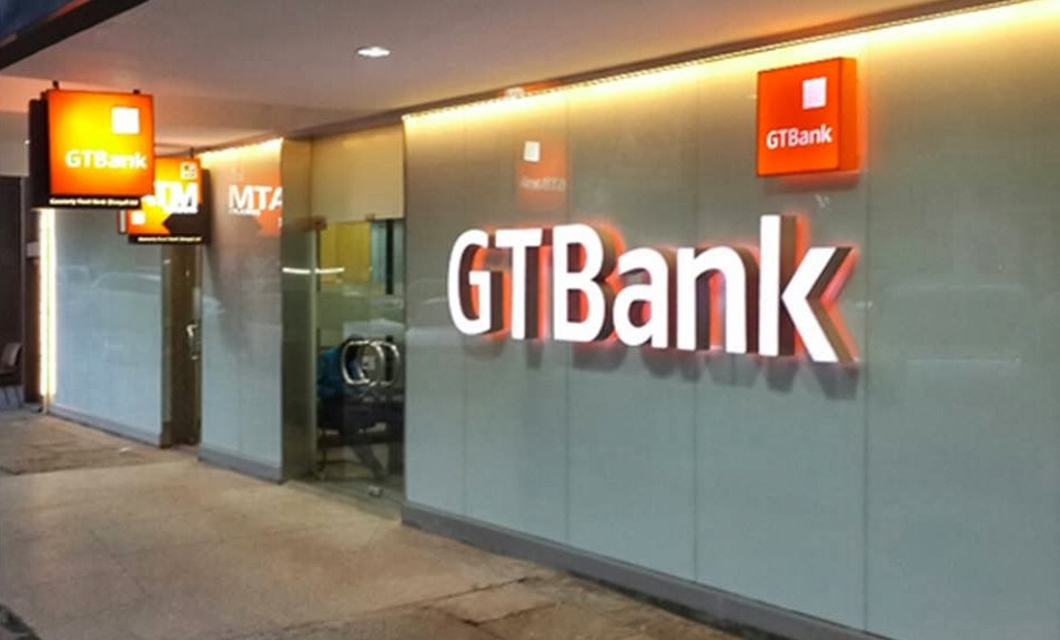 GT Bank branches in Kenya www.businesstoday.co.ke