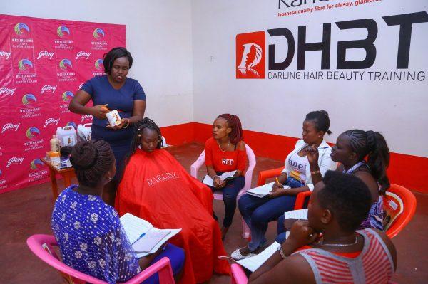 In the last two years, Godrej Kenya ran a pilot programme where 1,000 youths in vocational training centers in Nairobi, Kitui, Trans Nzoia, Migori, Machakos, Kisii and Uasin Gishu counties were trained. www.businesstofay.co.ke