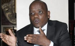 Dennis Itumbi has been insisting on social media platforms defending the letter as genuine. www.businesstoday.co.ke