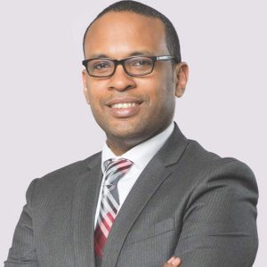 Finserve Africa Managing Director Jack Ngare. He has joined Microsoft as MD, Africa Development Centre in Kenya. www.businesstoday.co.ke