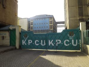 KPCU headquarters Nairobi www.businesstoday.co.ke