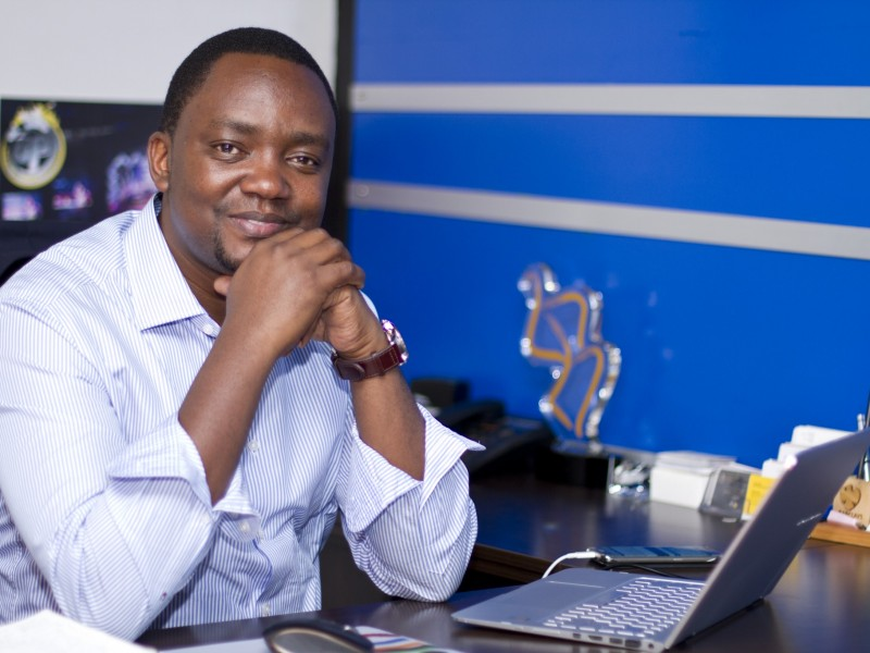 A former DJ, Kevin has been running the most prestigious Gospel Awards Ceremony in Africa-Groove Awards for 14 years. He also runs NRG Radio, Choice Radio, FunX, Film Studios and MoSound Events the leading brand experiential company in the region among other companies. www.businesstoday.co.ke