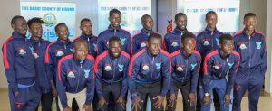 New league entrants Kisumu All-Stars have signed 13 players ahead of the start of the new season. www.businestoday.co.ke