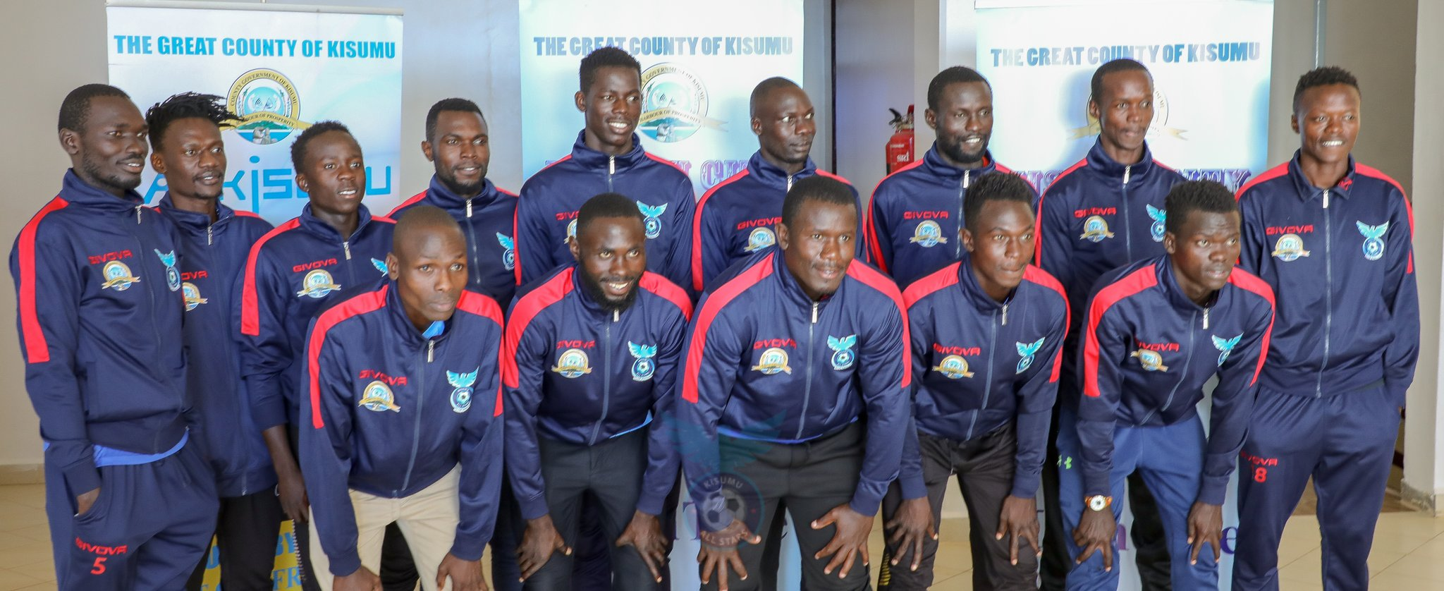 New league entrants Kisumu All-Stars have signed 13 players ahead of the start of the new season. www.businestoday.co.ke