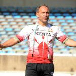 French tactician Sebastien Migne was sacked by FKF as Harambee Stars Manager. He has chosen to stay in the country while he waits for FKF to pay off the rest of his contract,, as per agreement. www.businesstoday.co.ke