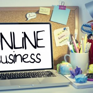 Most entrepreneurs are opting to set up their businesses online rather than have a physical shop. www.businesstoday.co.ke