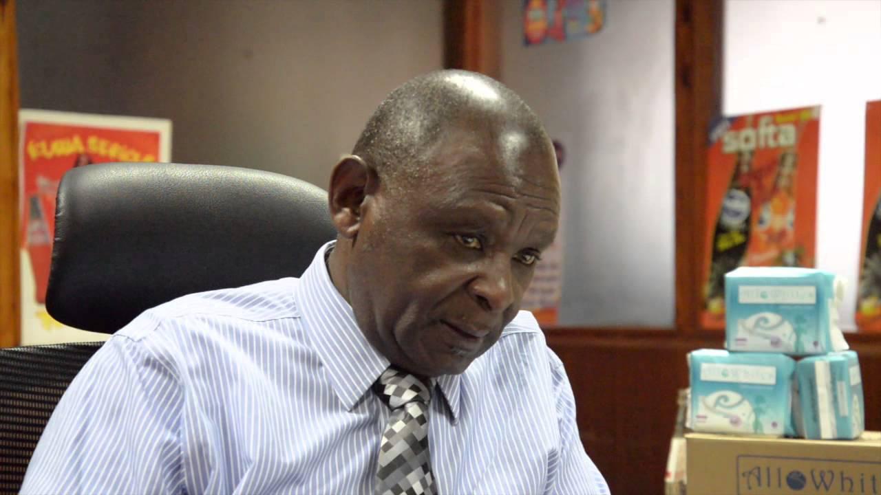 Businessman Peter Kuguru www.businesstoday.co.ke