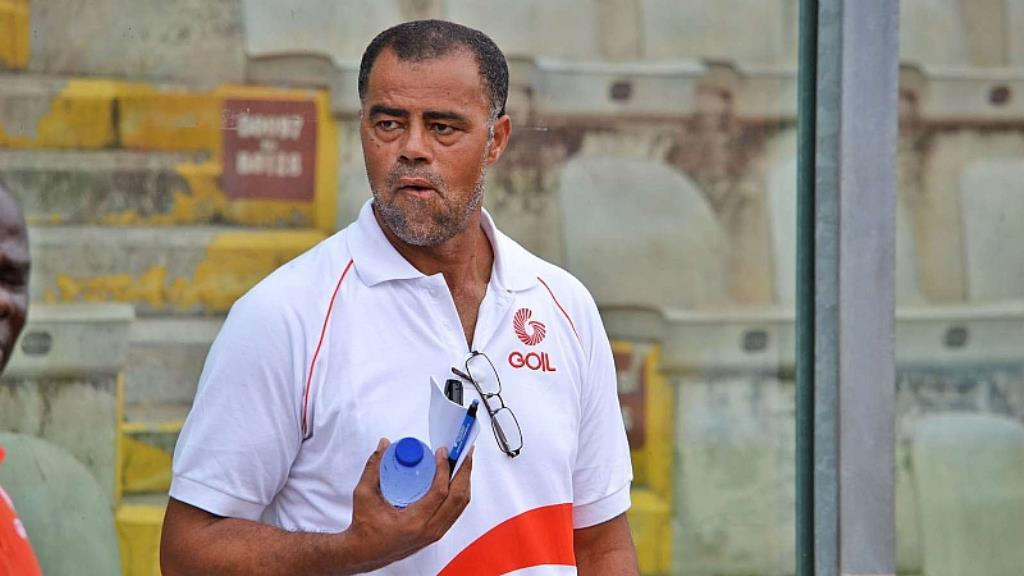 Steven Pollack will be unveiled as the new Gor Mahia coach on Friday. He replaces Hassan Oktay who resigned early in the week. www.businesstoday.co.ke