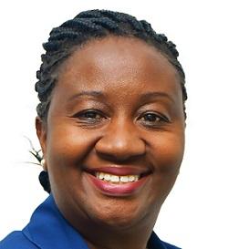 Alice Mwai resolution insurance www.businesstoday.co.ke