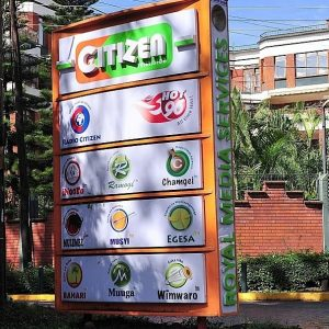Royal Media Services Citizen TV offices www.businesstoday.co.ke