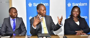 Sanlam Kenya has posted a half year profit despite being in the red during the same period last year. www.businesstoday.co.ke