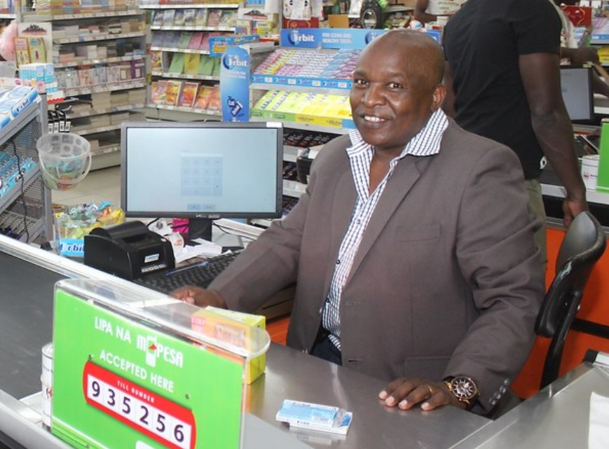 Simon Mukuha died on August 26, 2019 having overseen the growth of Naivas Supermarkets to become the 2nd largest retailer in Kenya. www.businesstoday.co.ke