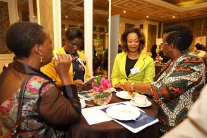 Successful women entrepreneurs in Kenya