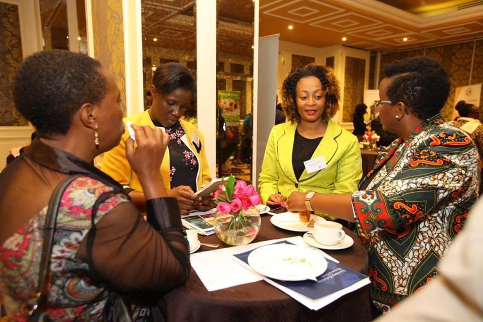 Successful women entrepreneurs in Kenya