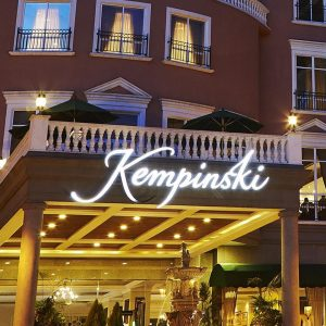 Villa Rosa Kempinski