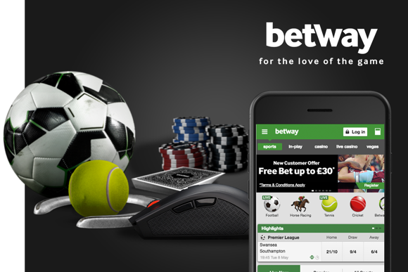 Betway sports
