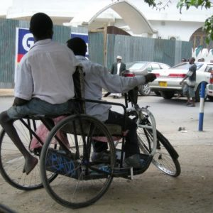 Judging on the increase that was recorded during the 2009 census, there is a probability that the number of people living with disabilities may have increased. www.businesstoday.co.ke