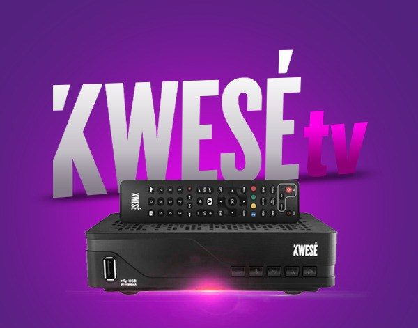 Kwese TV switches off