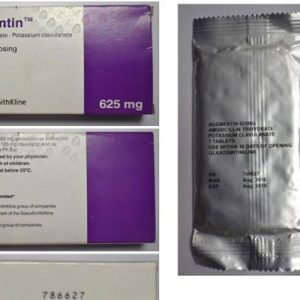 Fake Augmentin Drugs circulating in the Kenya and Uganda market www.businesstoday.co.ke